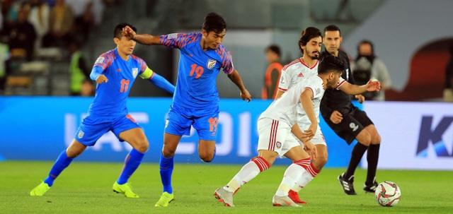 UAE 2-0 Ấn Độ: Trái đắng cho thầy trò Constantine - Ảnh 15.