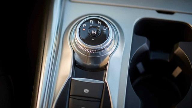 Ford Explorer thế hệ mới chính thức ra mắt - Ảnh 15.