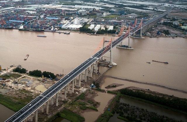 Kiểm toán chỉ ra một số sai phạm tại dự án đường nối Hạ Long với cầu Bạch Đằng - Ảnh 1.