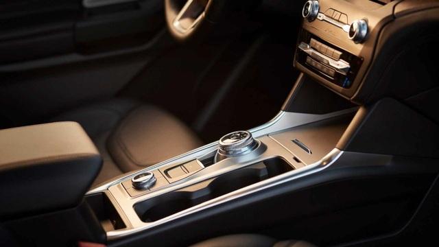 Ford Explorer thế hệ mới chính thức ra mắt - Ảnh 16.