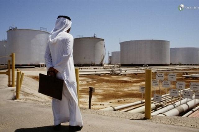 """Saudi Arabia tiết lộ con số chấn động khiến cả thế giới """"ngã ngửa"""" - Ảnh 1."""