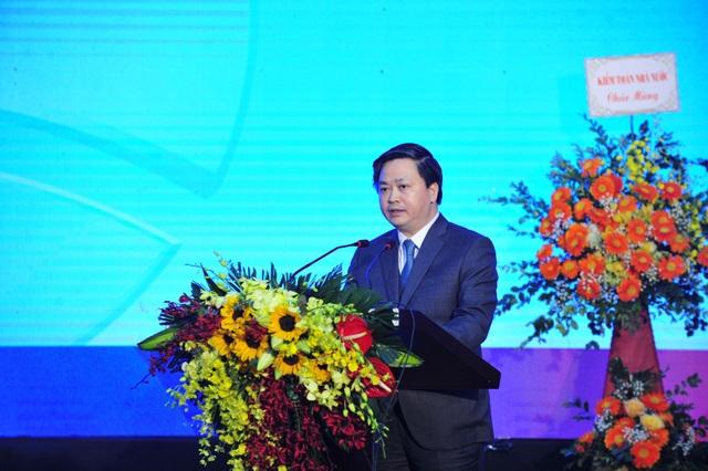 Mục tiêu lợi nhuận 9.500 tỷ đồng, Chủ tịch VietinBank xin tăng vốn - Ảnh 1.