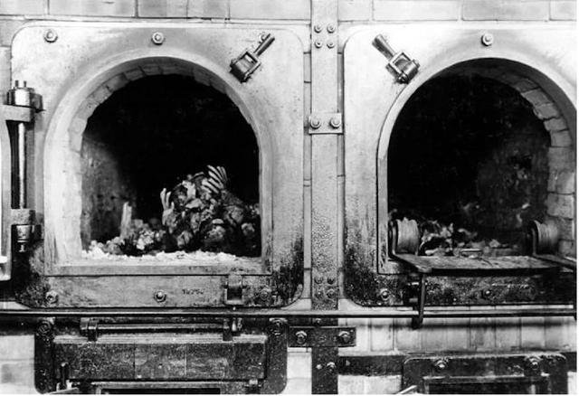 Thảm họa diệt chủng Holocaust: 1,32 triệu người Do Thái đã bị giết chỉ trong 3 tháng - Ảnh 1.