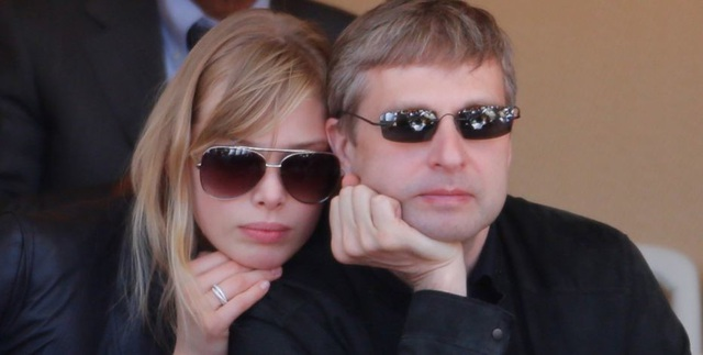 Những vụ ly hôn đắt đỏ nhất thế giới - Ảnh 1.