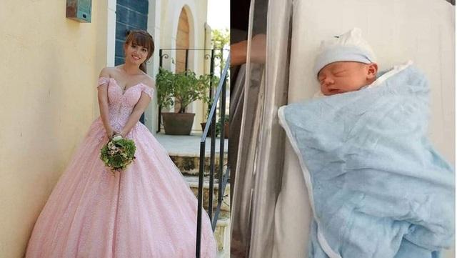 Xót xa mẹ trẻ nhập viện vì tắc tia sữa nhưng bị cắt bỏ tứ chi - Ảnh 2.