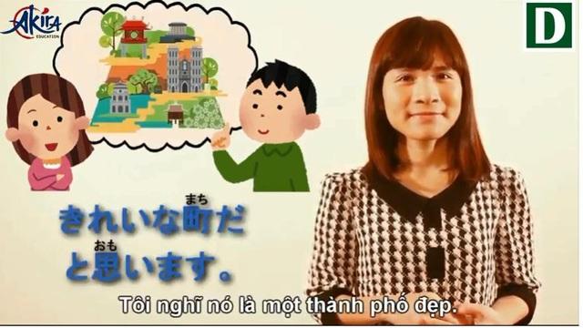 Học tiếng Nhật: Tổng hợp ngữ pháp bài 21 giáo trình Minna no Nihongo - Ảnh 2.