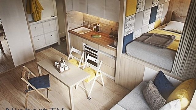 Lương gần 90 triệu đồng/tháng: Đi làm 20 năm mơ căn nhà nhỏ như chỗ đỗ xe - Ảnh 1.