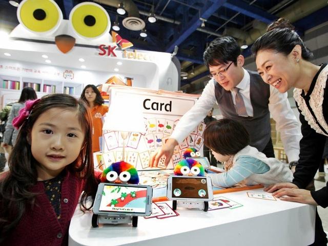 Xu hướng ứng dụng công nghệ vào giáo dục ở Việt Nam - Ảnh 2.