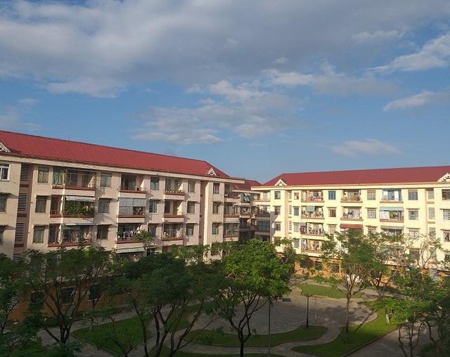 Đà Nẵng: Nhan nhản tin rao bán căn hộ chung cư nhà nước trái phép - Ảnh 1.