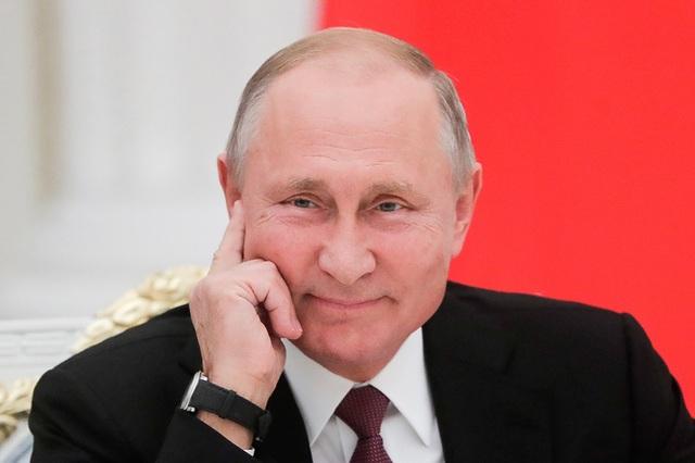 """Kinh tế Nga tăng trưởng bất chấp """"vòng xoáy"""" trừng phạt của Mỹ - Ảnh 1."""