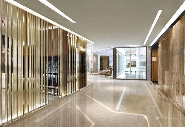 Sun Plaza đầu tiên chính thức khai trương tại Hà Nội - Ảnh 3.