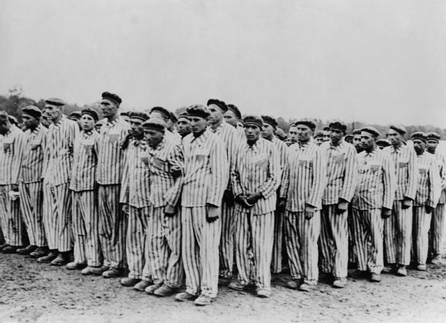 Thảm họa diệt chủng Holocaust: 1,32 triệu người Do Thái đã bị giết chỉ trong 3 tháng - Ảnh 2.
