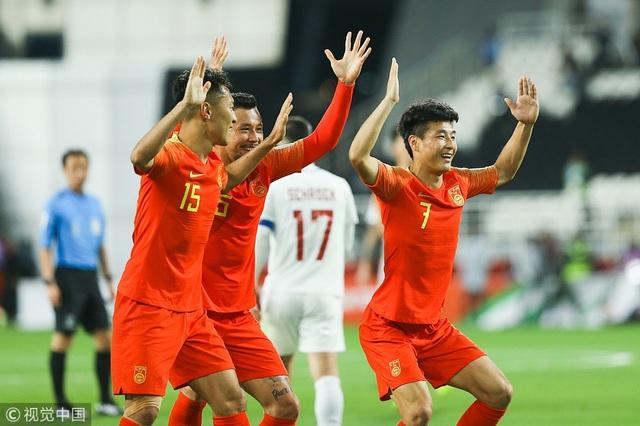Philippines 0-3 Trung Quốc: Đại diện Đông Nam Á tan nát - Ảnh 7.