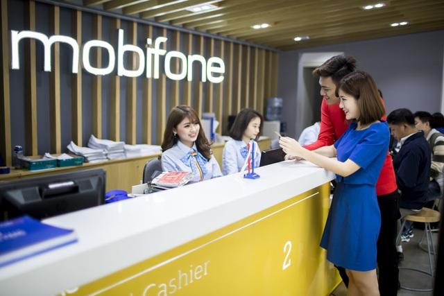 MobiFone đứng thứ 6 trong Top 50 thương hiệu giá trị nhất Việt Nam 2018 - 1