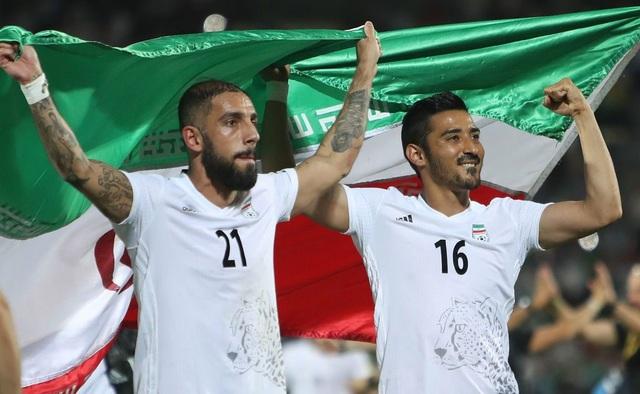 Cựu danh thủ Iran cảnh báo đội nhà về sức mạnh của tuyển Việt Nam - Ảnh 1.