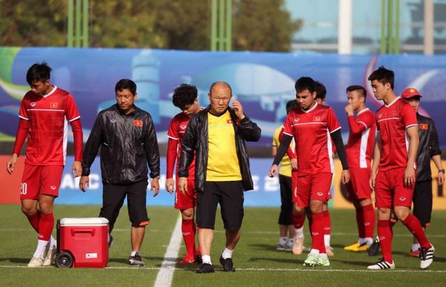 Việt Nam 0-2 Iran: Chênh lệnh đẳng cấp - Ảnh 41.