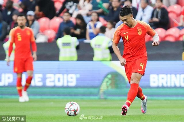 Philippines 0-3 Trung Quốc: Đại diện Đông Nam Á tan nát - Ảnh 13.