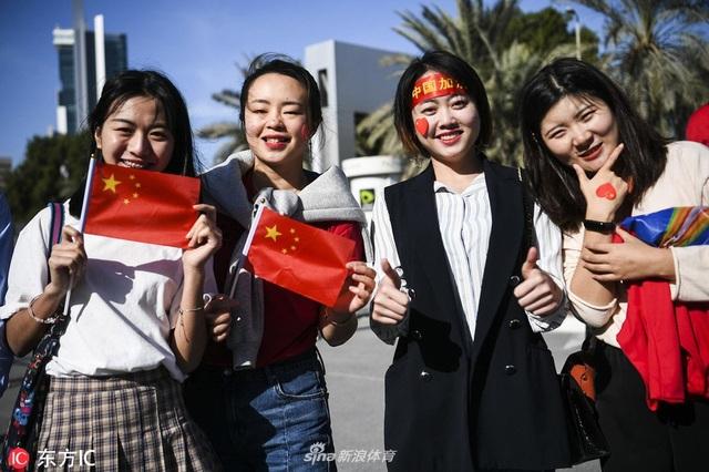 Philippines 0-3 Trung Quốc: Đại diện Đông Nam Á tan nát - Ảnh 15.