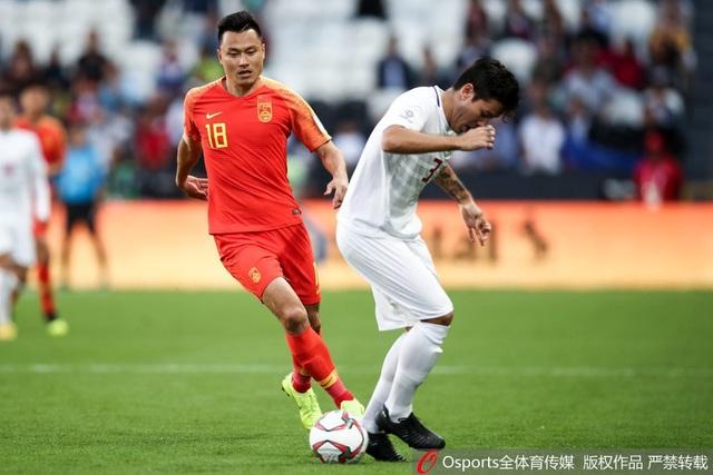 Philippines 0-3 Trung Quốc: Đại diện Đông Nam Á tan nát - Ảnh 11.