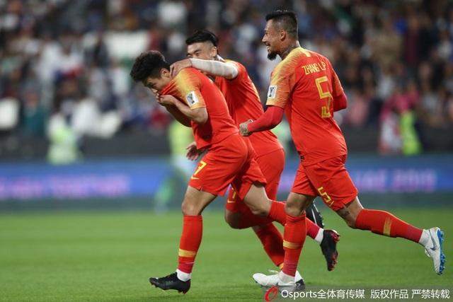 Philippines 0-3 Trung Quốc: Đại diện Đông Nam Á tan nát - Ảnh 5.