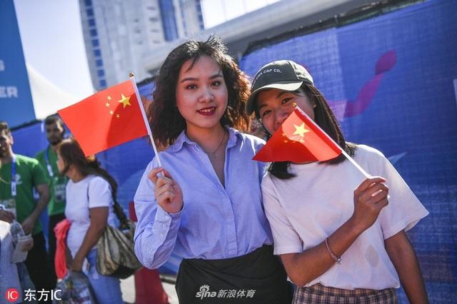 Philippines 0-3 Trung Quốc: Đại diện Đông Nam Á tan nát - Ảnh 16.