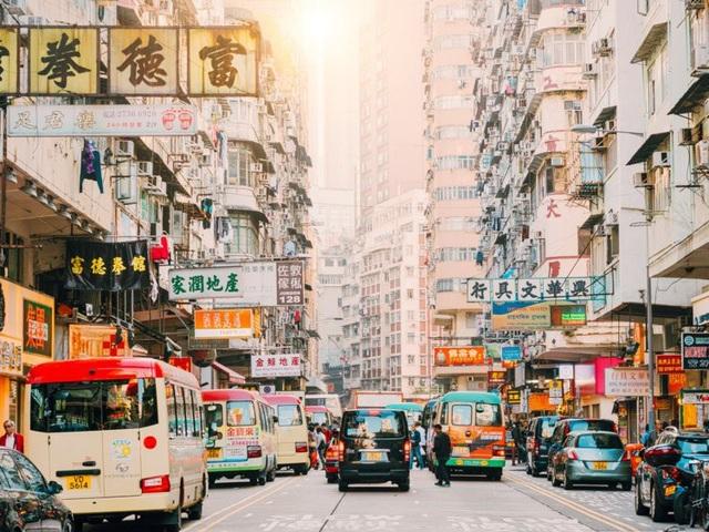 Cuộc sống của người siêu giàu ở HongKong như thế nào? - Ảnh 2.