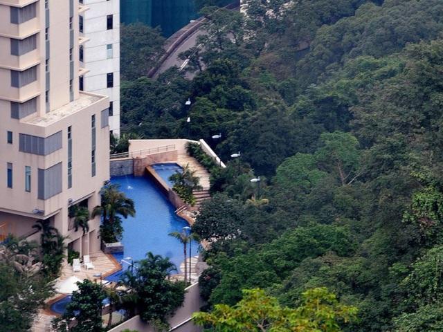 Cuộc sống của người siêu giàu ở HongKong như thế nào? - Ảnh 12.