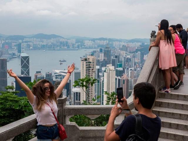 Cuộc sống của người siêu giàu ở HongKong như thế nào? - Ảnh 14.