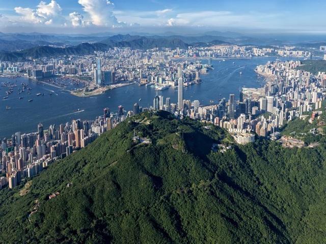 Cuộc sống của người siêu giàu ở HongKong như thế nào? - Ảnh 15.