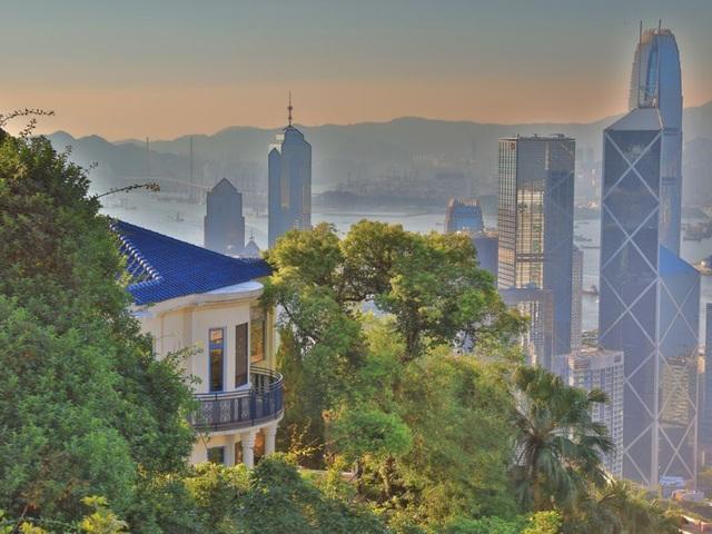 Cuộc sống của người siêu giàu ở HongKong như thế nào? - Ảnh 16.