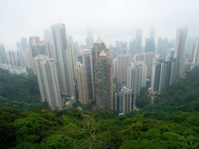 Cuộc sống của người siêu giàu ở HongKong như thế nào? - Ảnh 17.