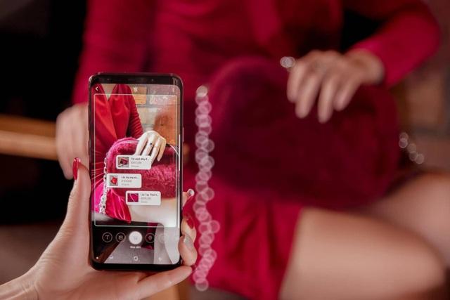 """2 lý do giúp Galaxy S9+ Vang Đỏ là """"dế yêu"""" dành cho bạn trong dịp Tết năm nay - Ảnh 3."""