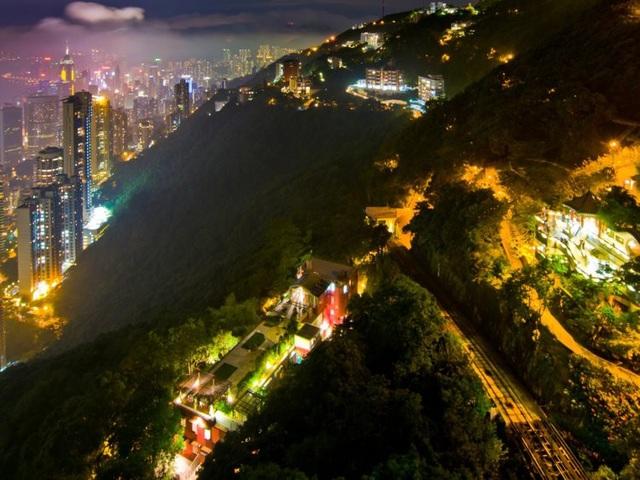 Cuộc sống của người siêu giàu ở HongKong như thế nào? - Ảnh 23.
