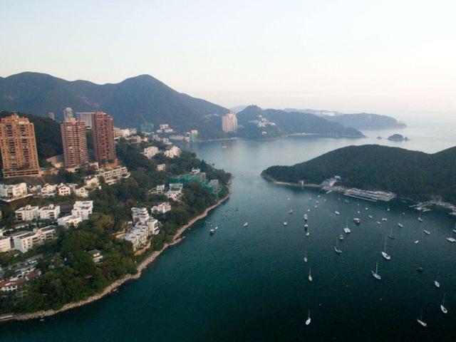 Cuộc sống của người siêu giàu ở HongKong như thế nào? - Ảnh 25.