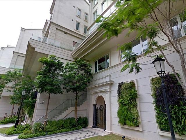 Cuộc sống của người siêu giàu ở HongKong như thế nào? - Ảnh 27.
