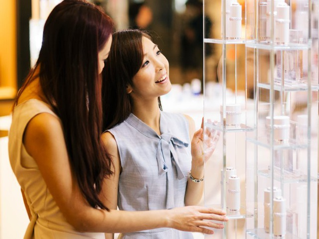 Cuộc sống của người siêu giàu ở HongKong như thế nào? - Ảnh 28.