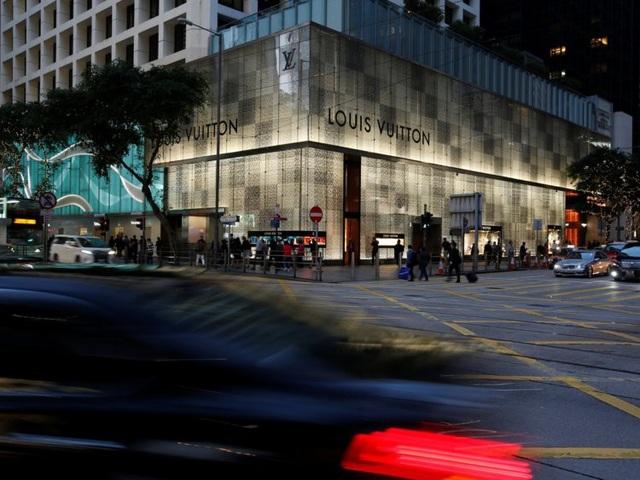 Cuộc sống của người siêu giàu ở HongKong như thế nào? - Ảnh 29.