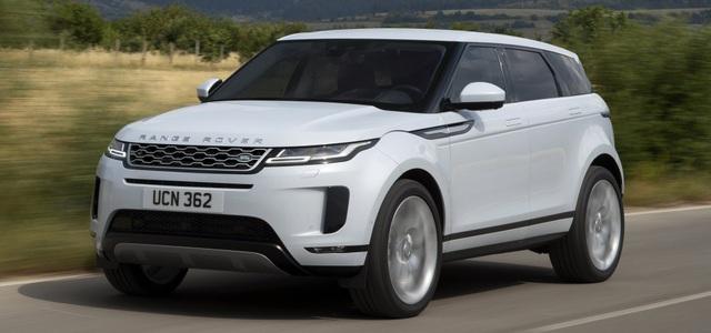 Ford và Jaguar Land Rover ồ ạt cắt giảm nhân công - Ảnh 2.
