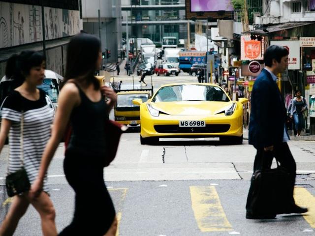 Cuộc sống của người siêu giàu ở HongKong như thế nào? - Ảnh 37.