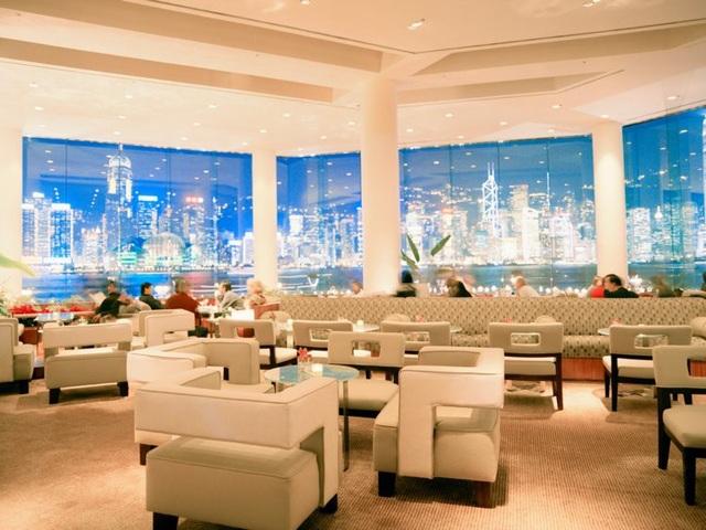 Cuộc sống của người siêu giàu ở HongKong như thế nào? - Ảnh 39.