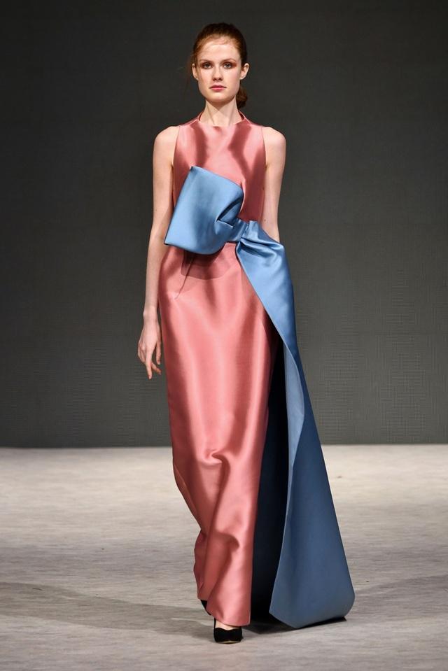 Phuong My chính thức tham dự New York Fashion Week - Ảnh 5.