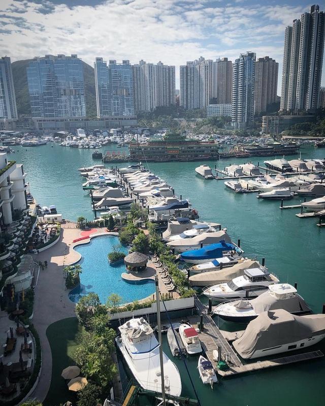 Cuộc sống của người siêu giàu ở HongKong như thế nào? - Ảnh 42.