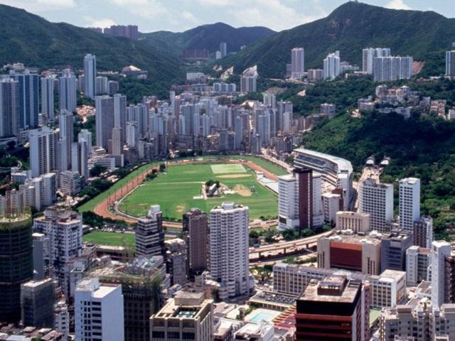 Cuộc sống của người siêu giàu ở HongKong như thế nào? - Ảnh 44.