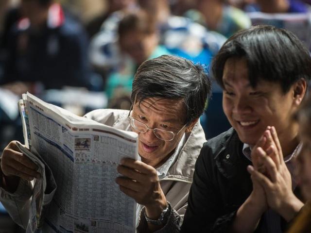 Cuộc sống của người siêu giàu ở HongKong như thế nào? - Ảnh 45.
