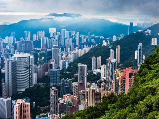 Cuộc sống của người siêu giàu ở HongKong như thế nào? - Ảnh 47.
