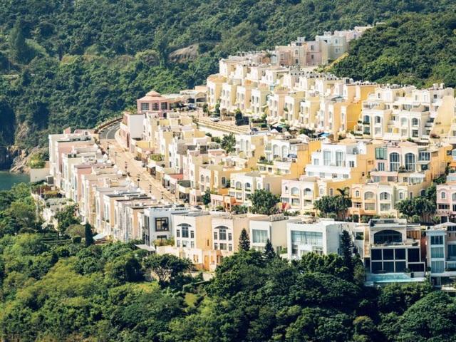 Cuộc sống của người siêu giàu ở HongKong như thế nào? - Ảnh 9.