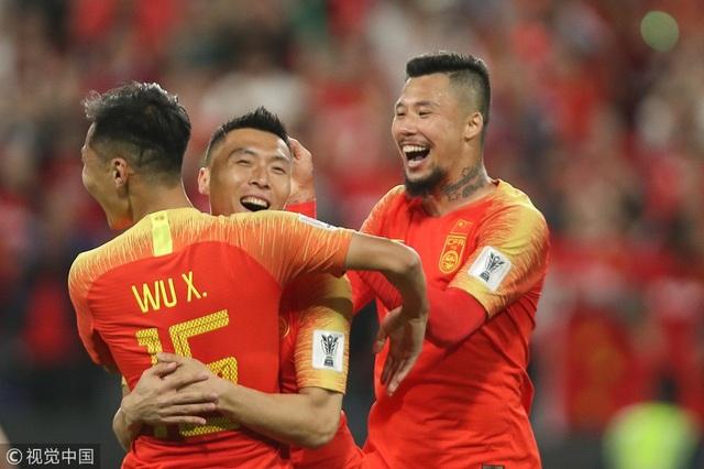 Philippines 0-3 Trung Quốc: Đại diện Đông Nam Á tan nát - Ảnh 3.