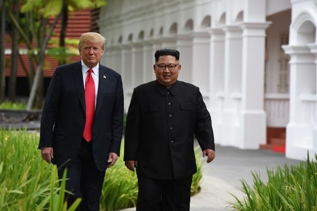 Việt Nam nằm trong 2 địa điểm cuối cùng được cân nhắc cho cuộc gặp Trump-Kim - Ảnh 1.