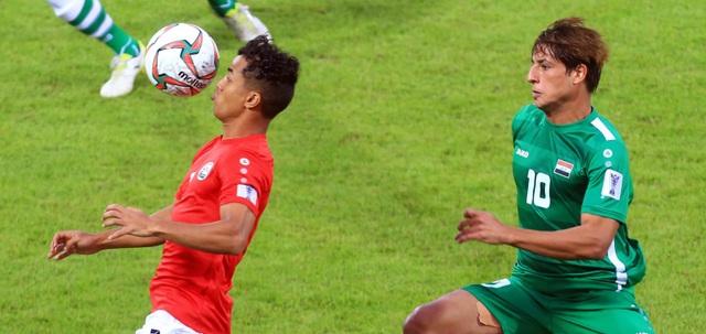 Iraq 3-0 Yemen: Chiến thắng dễ dàng - Ảnh 6.