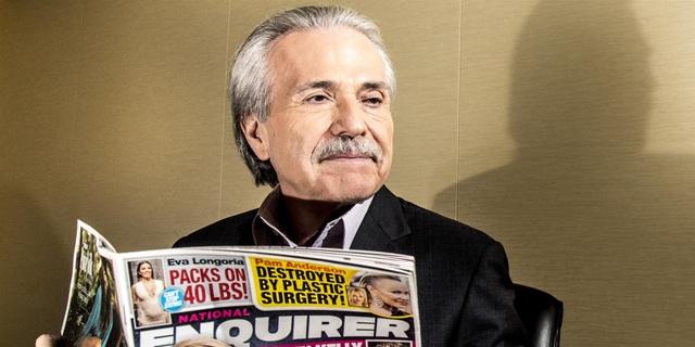 Tạp chí Mỹ thoát án tử sau khi phanh phui nghi vấn ngoại tình của ông chủ Amazon - Ảnh 1.